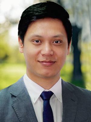 Neil Zhang