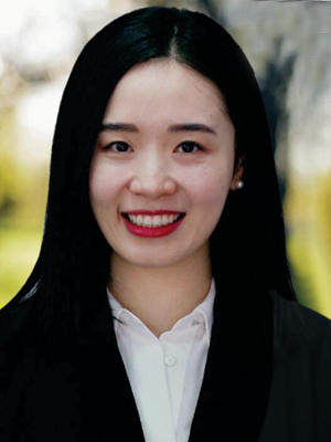 Jacqueline Zhang